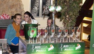 ABECEDA Pivára - november 2011