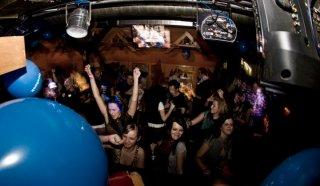 Facebook Party - október 2010