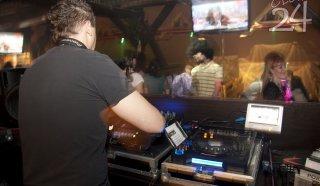 Musiq1 Session Party - Máj 2011