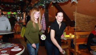 Originálna pivná súťaž - December 2011