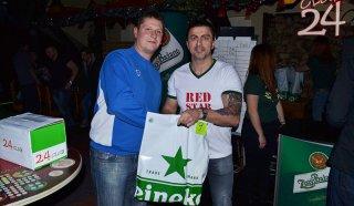 5. ročník pivných súťaží 2015