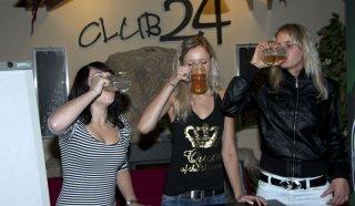 Promo akcia Heineken - September 2010