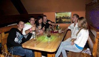 Vagabundos - Október 2011