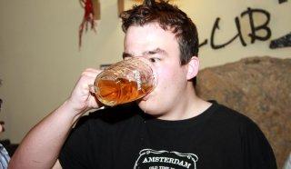 Veľká pivná súťaž #1