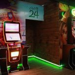 Club24 - Herňa Poprad
