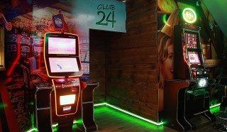 Club24 - Takí sme dnes