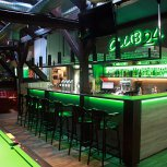 Club24 - Bar & Pub Poprad