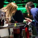 Večer miešaných drinkov 2017