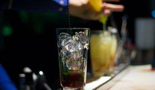 Večer miešaných drinkov - Máj 2017